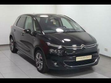 Citroen C4 Picasso BlueHDi 115 Exclusive