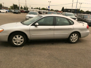 2006 ford Taurus sel fully loaded. !MECHANIC SPECIAL!