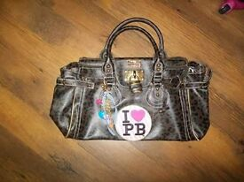 Paul's boutique handbag