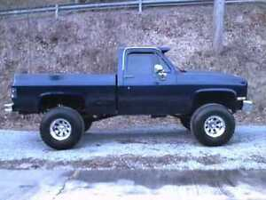 LOOKING FOR A 84 FRAME