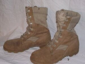 DESERT STORM BOOTS..PRICE REDUCED!
