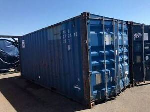 Shipping Container - Shed Alternative Tenambit Maitland Area Preview