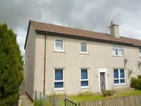 2 bedroom flat to rent Netherthird Road, Cumnock, Ayrshire, KA18