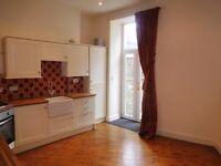 Unfurnished Spacious Modernized Three Bedroom Ground floor in Battlefield Gardens £950