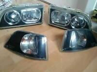 Volvo car parts