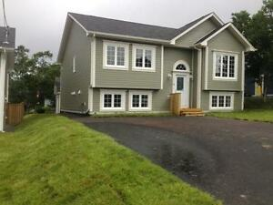 Must see -  Beautiful 1 yr old  - Three bedroom home for rent