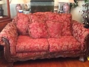 Couch for sale(has to be gone Asap)