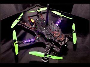 Drone Racer 290 Hexacopter RTF (NEUF)