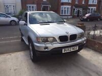 bmw x5 sell or swap