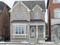 Detached 4 Bed, house for rent in Markham