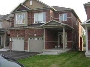 3 Bedroom Entire Home for Rent including Basement in Brampton