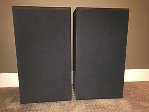 Axiom 2 Way Loudspeakers