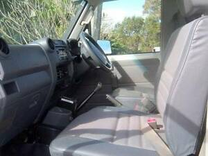 2012 Toyota LandCruiser Ute Bilinga Gold Coast South Preview