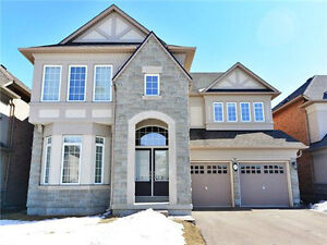 Beautiful 4 BDRM Home In Riverstone Golf Course Community