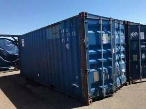 20' Shipping Containers! Bucca Bundaberg Surrounds Preview