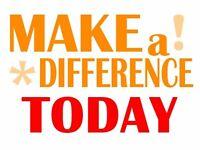 Immediate Start – Street Fundraiser - Earn up to £14/hr!