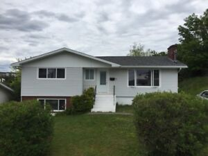54-56 Harmony Drive in Forest Hills - East Saint John