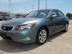2008 Honda Accord Berline