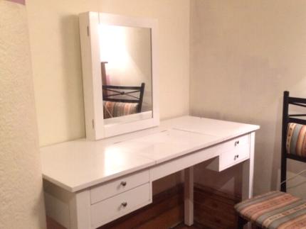 Bedroom dresser