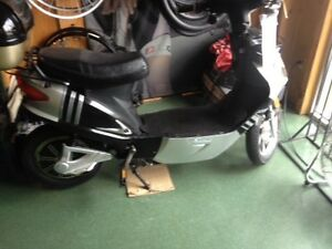 "Ebike ""Hornet"" Reconditioned***SOLD****"