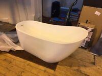 Brand New Modern Bath Tub