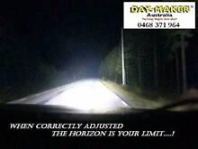 "Premium 9"" 185W Driving Lights CREE 33600LM few left Success Cockburn Area Preview"