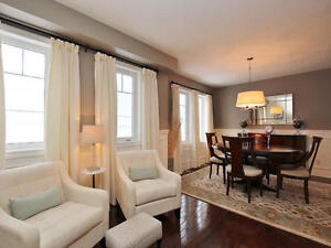 Immaculate Townhouse for Rent in Kanata!
