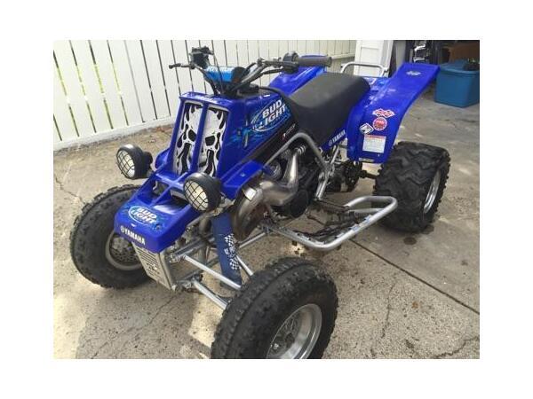 Used 2001 Yamaha 350 Banshee