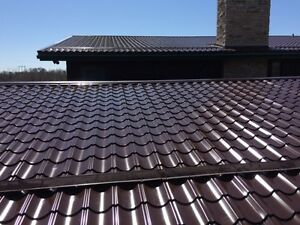 Metal Local Deals On Roofing Amp Shingles In Manitoba