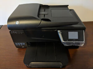 HP OfficeJet 6700 Premium (Great for student/Office use)