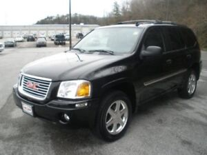 2007 GMC Envoy SLT-Selling Certified!!!-Immaculate Condition-