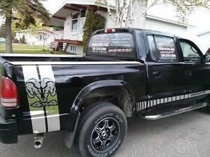 POSE DE PNEUS 39,95$ vente de pneus ,mecanique debosselage Saguenay Saguenay-Lac-Saint-Jean image 1