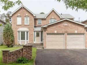 SPACIOUS 3+1-BDRM OSHAWA HOME FOR RENT