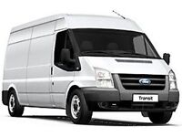 VAN HIRE FROM £50 A DAY...AVAILABLE WITH DRIVER...REMOVAL JOBS INSTANT QUOTES...AVAILABLE 24/7