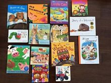 Mixed Kids Books Cooks Hill Newcastle Area Preview