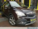 opel mokka 1.7 cdti  4x2 cosmo !!full carnet+ full options