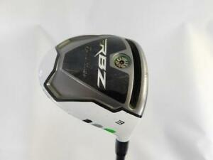 TaylorMade RBZ 3W 15° Graphite Regular Men's Right