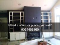 Painting interior / exterior 9024403160