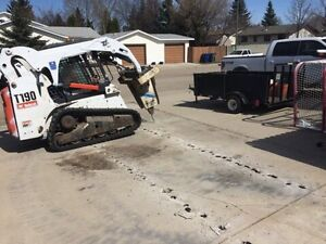 Excavating / Construction Services Moose Jaw Regina Area image 4