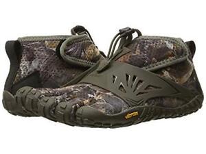 Vibram Men's Spyridon MR Elite Forest Camo Running Shoes