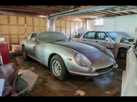 CLASSIC CARS WANTED DEAD OR ALIVE