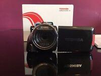 Toshiba Camileo H20 offer/swp