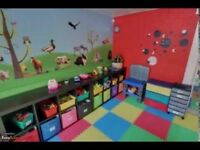 Home daycare  @ Sandalwood and Chinguacousy