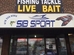 fishing tackle 20% off