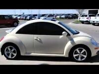 ***WANTED*** VW Beetle automatic