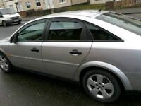 2005 Vauxhall Vectra Club 1.8 Petrol Spares or Repair