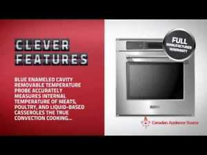 BRAND NEW KITCHEN AID WALL OVENS FOR SALE