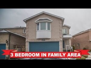 House for rent in great Pickering neighbourhood