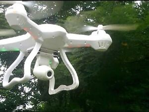Drone To Trade