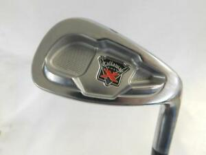 Callaway X Forged Iron Set #5-P Steel Stiff Mens Right